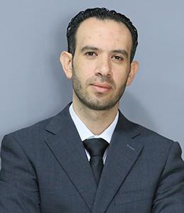 Musab Al Sharif