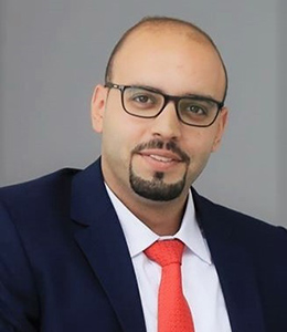 Husam Al Sharif