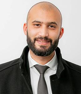 Mahmoud Abu Sway