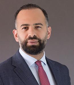 Suhaib Sharif