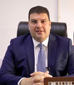 Dr. Mohammed Al Ahmad