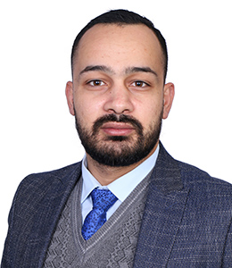 Mohammed Suliman